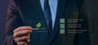 business-card-27337670 Download Aftereffect & premiere Templates - Results from #80