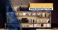 minimal-business-presentation-122119-1 Download Aftereffect & premiere Templates - Results from #50