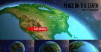 place-on-the-earth-map-globe-26207705-1 Download Aftereffect & premiere Templates - Results from #40